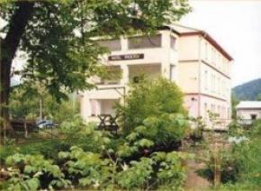 Hotel Radešov - Kašperské Hory