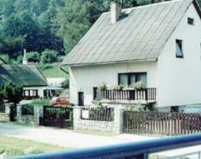 Penzion Rekreační domek - Jeseník
