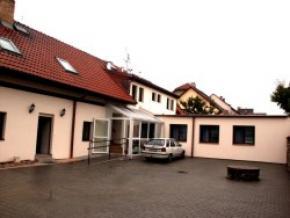 Penzion U Růže - Sezimovo Ústí