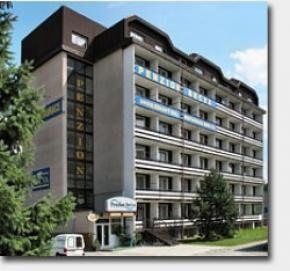 Penzion Bečva - Rožnov pod Radhoštěm