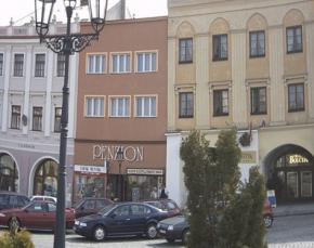 Penzion Menšík - Kroměříž