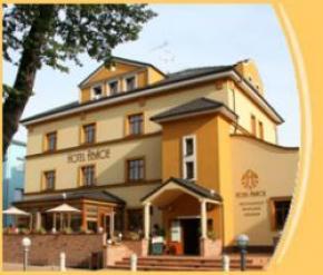 Hotel Abácie - Valašské Meziříčí
