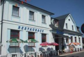 Hotel Jizera - Skorkov