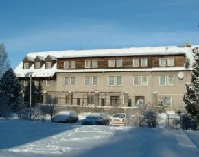 Hotel Beskyd - Trojanovice