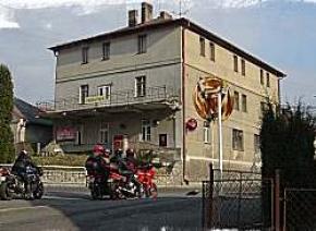 Hotel Slávie - Potštejn