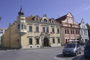 Hotel Alexander - Stříbro