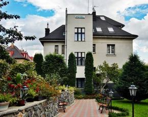 Hotel Antonie - Praha