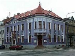 Hotel Perla - Jindřichův Hradec