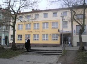 Hotel Panský dům - Blovice