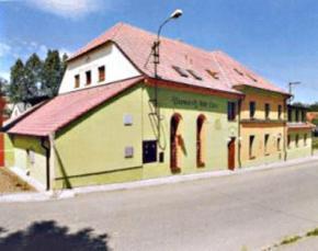 Penzion Pivovarský dvur Lipan - Týn nad Vltavou