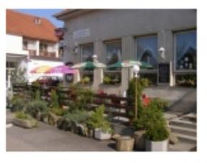 Penzion Zámecký penzion - Týn nad Vltavou