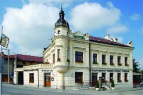 Hotel Jelínkova vila - Velké Meziříčí