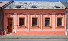Penzion Adéla - Polička