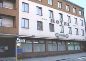 Hotel Vysočina - Chotěboř