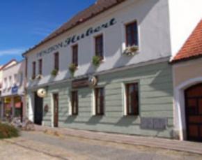 Penzion Hubert - Kardašova Řečice