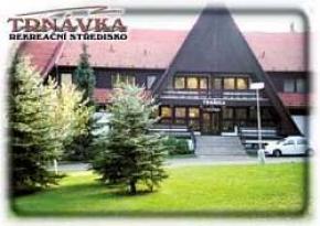 Rekreační středisko Trnávka - Želiv