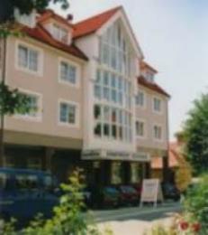 Hotel Hluboká - Hluboká nad Vltavou