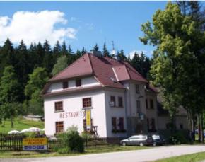 Penzion Pod Lipou - Loučovice