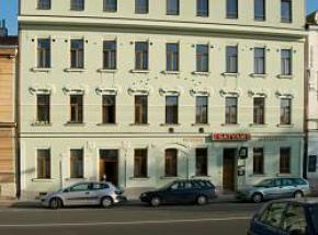 Penzion Satyam - Brno