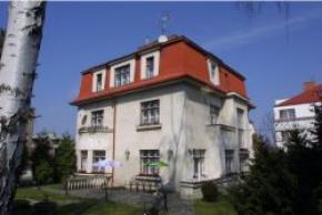 Penzion Telephone - Mladá Boleslav