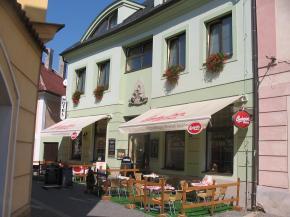 Hotel U Vlašského dvora - Kutná Hora