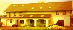 Penzion PIANO RANCH - Mladá Boleslav