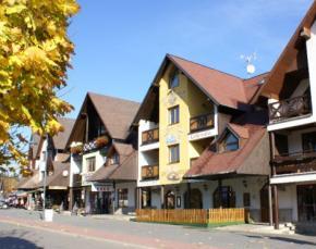 Penzion Lichtenstein - Harrachov