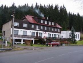 Hotel Čertův hrádek - Staré Hamry