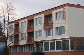 Hotel Gradient *** - Praha