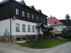 penzion Nová Seninka - Šumperk