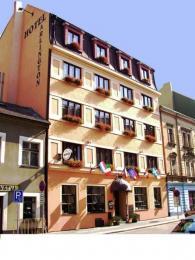 Hotel Arlington - Praha