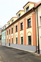 Apartma Zvon - Český Krumlov