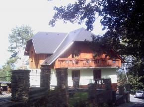 Apartmány a chata Šumava - Železná Ruda