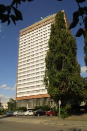 Hotel Olympik - Praha