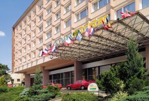 Hotel Tristar - Český Krumlov