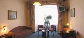 Hotel Victoria - Plzeň