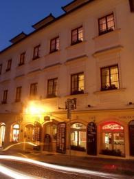 Hotel U Brány - Praha