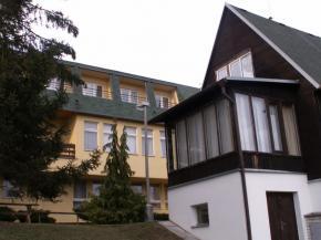 Penzion Solný Vrch - Senohraby