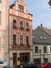 Garni Hotel Na Havlíčku - Kutná Hora