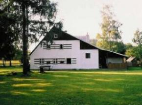 Chata Vrbno pod Pradědem - Bruntál