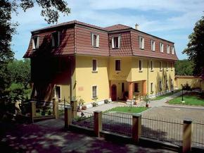 Hotel Nosál - Praha