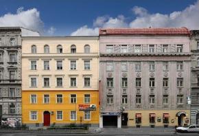 Hotel Abe - Praha