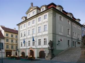 Hotel Zlatá Hvězda - Praha