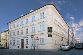 Dům U Tří čápů - Praha