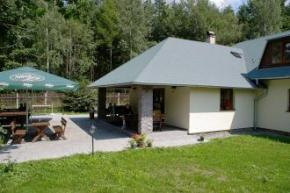 Penzion Na Bažině - Jinošov