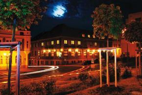 Hotel Zelený Strom - Hořovice