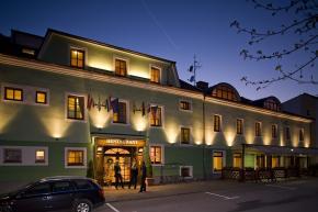 Hotel Vltava - Frymburk