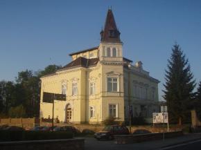 Hotel Nobys - Nová Bystřice