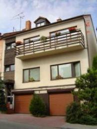Ubytování Eva Budínská - Brno