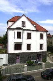 Penzion Villa Révová - Praha